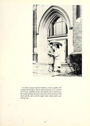 Page 13, 1957 Edition, Bethany College - Bethanian Yearbook (Bethany, WV) online yearbook collection