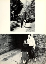 Page 17, 1957 Edition, Bethany College - Bethanian Yearbook (Bethany, WV) online yearbook collection