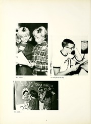 Page 6, 1965 Edition, Bethany College - Bethanian Yearbook (Bethany, WV) online yearbook collection