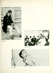 Page 7, 1965 Edition, Bethany College - Bethanian Yearbook (Bethany, WV) online yearbook collection