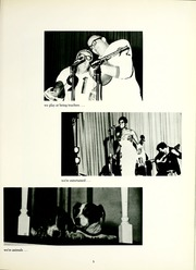 Page 9, 1965 Edition, Bethany College - Bethanian Yearbook (Bethany, WV) online yearbook collection