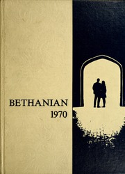 Page 1, 1970 Edition, Bethany College - Bethanian Yearbook (Bethany, WV) online yearbook collection