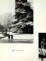 Page 10, 1970 Edition, Bethany College - Bethanian Yearbook (Bethany, WV) online yearbook collection