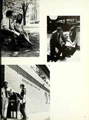 Page 11, 1970 Edition, Bethany College - Bethanian Yearbook (Bethany, WV) online yearbook collection