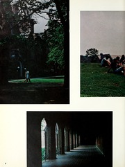Page 12, 1970 Edition, Bethany College - Bethanian Yearbook (Bethany, WV) online yearbook collection