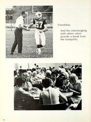 Page 14, 1970 Edition, Bethany College - Bethanian Yearbook (Bethany, WV) online yearbook collection