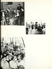 Page 17, 1970 Edition, Bethany College - Bethanian Yearbook (Bethany, WV) online yearbook collection