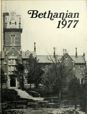Page 1, 1977 Edition, Bethany College - Bethanian Yearbook (Bethany, WV) online yearbook collection