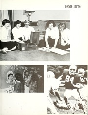 Page 11, 1977 Edition, Bethany College - Bethanian Yearbook (Bethany, WV) online yearbook collection