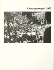 Page 14, 1977 Edition, Bethany College - Bethanian Yearbook (Bethany, WV) online yearbook collection