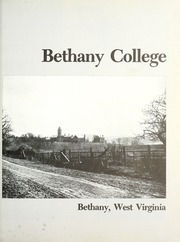Page 5, 1977 Edition, Bethany College - Bethanian Yearbook (Bethany, WV) online yearbook collection