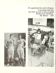 Page 6, 1977 Edition, Bethany College - Bethanian Yearbook (Bethany, WV) online yearbook collection