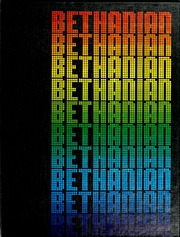 1978 Edition, Bethany College - Bethanian Yearbook (Bethany, WV)