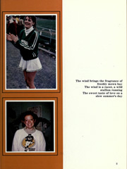 Page 11, 1983 Edition, Bethany College - Bethanian Yearbook (Bethany, WV) online yearbook collection