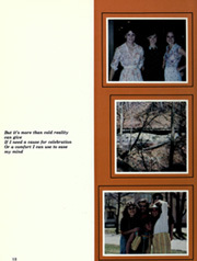 Page 16, 1983 Edition, Bethany College - Bethanian Yearbook (Bethany, WV) online yearbook collection