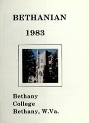 Page 5, 1983 Edition, Bethany College - Bethanian Yearbook (Bethany, WV) online yearbook collection