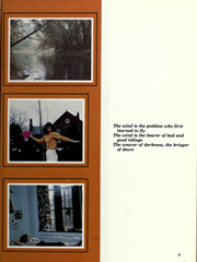 Page 9, 1983 Edition, Bethany College - Bethanian Yearbook (Bethany, WV) online yearbook collection