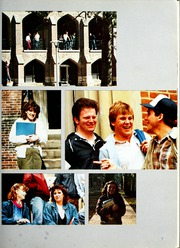 Page 11, 1985 Edition, Bethany College - Bethanian Yearbook (Bethany, WV) online yearbook collection