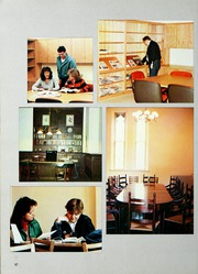 Page 14, 1985 Edition, Bethany College - Bethanian Yearbook (Bethany, WV) online yearbook collection