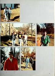 Page 17, 1985 Edition, Bethany College - Bethanian Yearbook (Bethany, WV) online yearbook collection