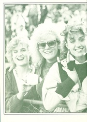 Page 2, 1987 Edition, Bethany College - Bethanian Yearbook (Bethany, WV) online yearbook collection