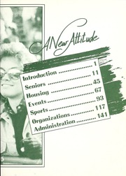 Page 3, 1987 Edition, Bethany College - Bethanian Yearbook (Bethany, WV) online yearbook collection