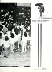 Page 11, 1988 Edition, Bethany College - Bethanian Yearbook (Bethany, WV) online yearbook collection