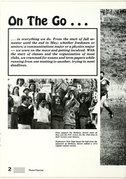 Page 6, 1988 Edition, Bethany College - Bethanian Yearbook (Bethany, WV) online yearbook collection