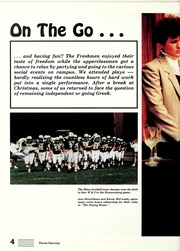 Page 8, 1988 Edition, Bethany College - Bethanian Yearbook (Bethany, WV) online yearbook collection