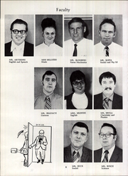 Page 10, 1972 Edition, Kennedy High School - Noble Logue Yearbook (Babbitt, MN) online yearbook collection