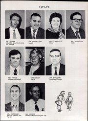 Page 11, 1972 Edition, Kennedy High School - Noble Logue Yearbook (Babbitt, MN) online yearbook collection