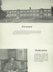 Page 6, 1950 Edition, Moose Lake High School - Minicahda Yearbook (Moose Lake, MN) online yearbook collection
