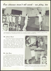 Page 15, 1953 Edition, Moose Lake High School - Minicahda Yearbook (Moose Lake, MN) online yearbook collection