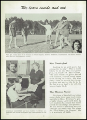 Page 16, 1953 Edition, Moose Lake High School - Minicahda Yearbook (Moose Lake, MN) online yearbook collection