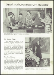 Page 17, 1953 Edition, Moose Lake High School - Minicahda Yearbook (Moose Lake, MN) online yearbook collection