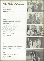 Page 7, 1953 Edition, Moose Lake High School - Minicahda Yearbook (Moose Lake, MN) online yearbook collection