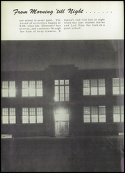 Page 8, 1953 Edition, Moose Lake High School - Minicahda Yearbook (Moose Lake, MN) online yearbook collection