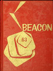 Page 1, 1963 Edition, Cathedral High School - Beacon Yearbook (Duluth, MN) online yearbook collection