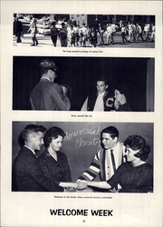 Page 16, 1963 Edition, Cathedral High School - Beacon Yearbook (Duluth, MN) online yearbook collection