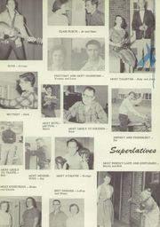 Page 17, 1957 Edition, Rush City High School - Tigerian Yearbook (Rush City, MN) online yearbook collection