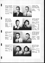 Page 15, 1951 Edition, Madelia High School - Blackhawk Yearbook (Madelia, MN) online yearbook collection