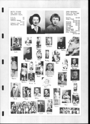 Page 16, 1951 Edition, Madelia High School - Blackhawk Yearbook (Madelia, MN) online yearbook collection