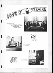 Page 6, 1951 Edition, Madelia High School - Blackhawk Yearbook (Madelia, MN) online yearbook collection
