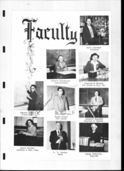Page 7, 1951 Edition, Madelia High School - Blackhawk Yearbook (Madelia, MN) online yearbook collection