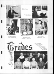 Page 8, 1951 Edition, Madelia High School - Blackhawk Yearbook (Madelia, MN) online yearbook collection