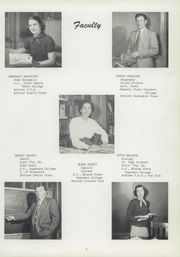 Page 11, 1953 Edition, Lake Crystal High School - Laker Yearbook (Lake Crystal, MN) online yearbook collection