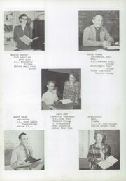 Page 12, 1953 Edition, Lake Crystal High School - Laker Yearbook (Lake Crystal, MN) online yearbook collection