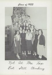 Page 17, 1953 Edition, Lake Crystal High School - Laker Yearbook (Lake Crystal, MN) online yearbook collection