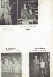 Page 11, 1954 Edition, Lake Crystal High School - Laker Yearbook (Lake Crystal, MN) online yearbook collection