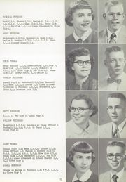 Page 17, 1954 Edition, Lake Crystal High School - Laker Yearbook (Lake Crystal, MN) online yearbook collection